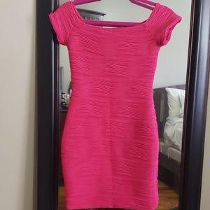 Pink Dress (never worn)